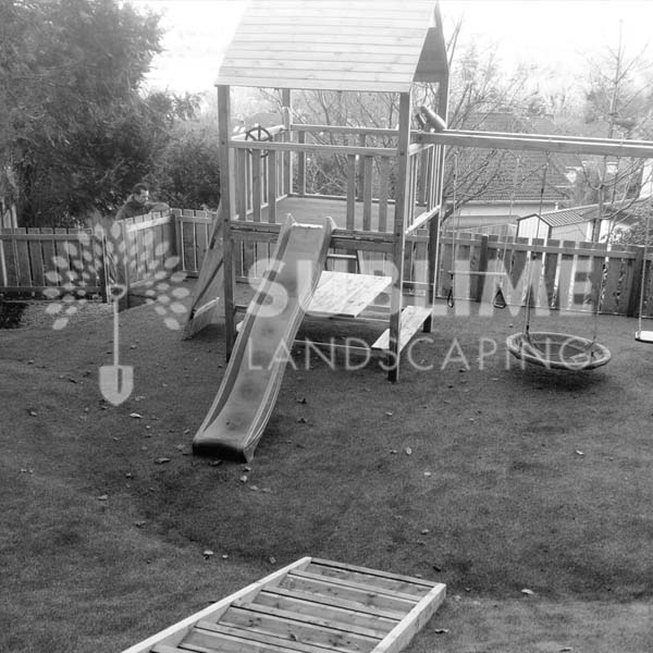 Play Area Douglas, Cork