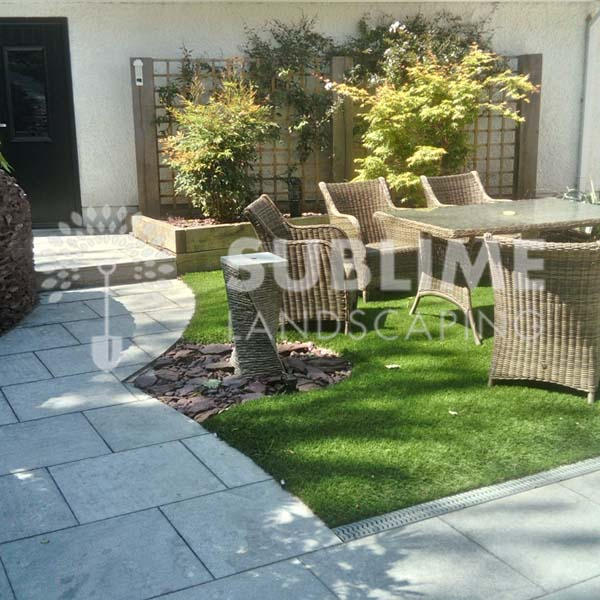 Synthetic Grass Douglas