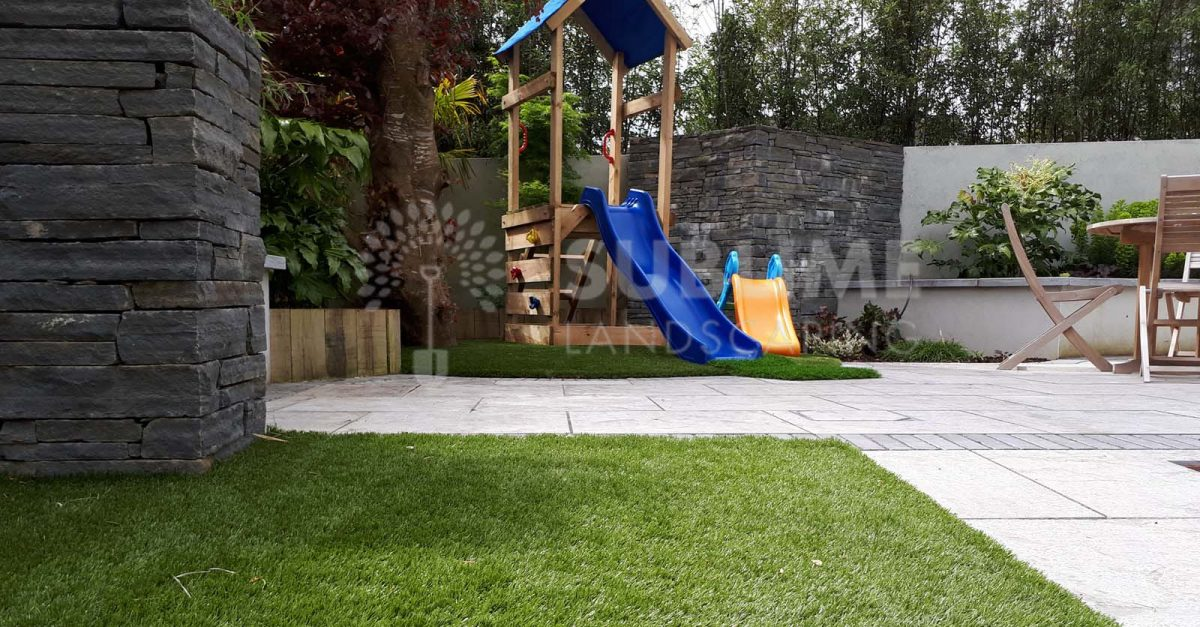 Landscape Artificial Grass Installers Cork 2